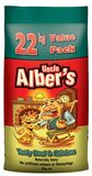 Uncle Alber's Dog Food 22kg