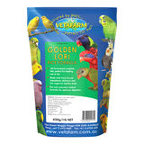 Vetafarm Golden Lori Rice Formula 450gm