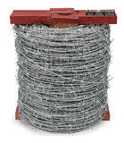 Whites Barbed Wire: High Tensile 500M