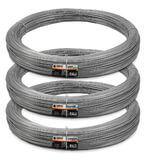 Whites Plain Wire - Standard Galvanised 1500M