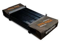 Whites Star Stockpost - Ute pack Black 165cm
