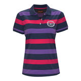 Wrangler Women's Louisa S/S Polo